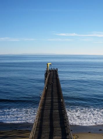 Gaviota State Beach, Goleta, CA