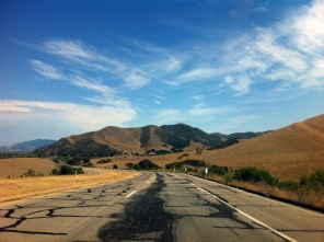 Santa Rita Hills, CA